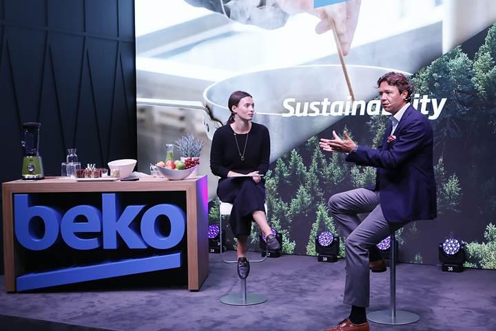 Beko en yeni teknolojilerini IFA 2017'de tanıttı