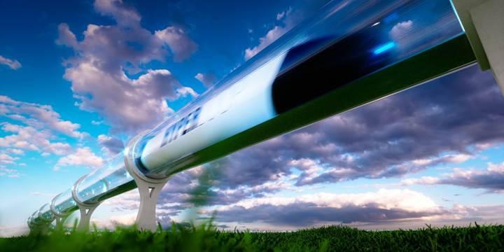 Çin'den hyperloop'a rakip: Saatte 4000 kilometre hız iddiası