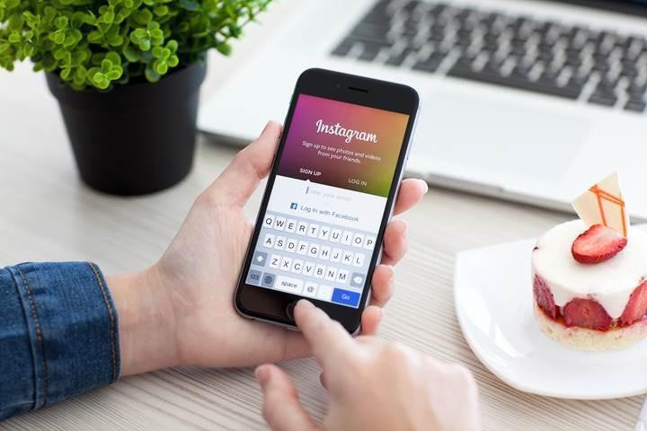 Hackerlar Instagram'daki ünlülerin iletişim bilgilerini satışa çıkardı