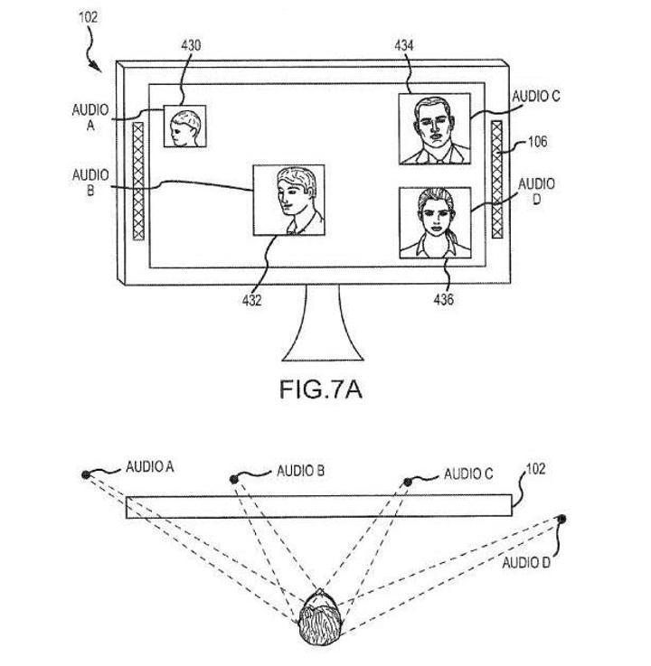 Yeni nesil Mac'ler bilgisayardan uzaklaştığınızda sesi yükseltebilecek