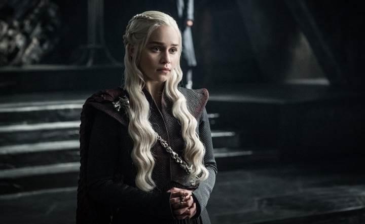 Game of Thrones'un 7. sezonu 1 milyar korsan izlenmeye ulaştı
