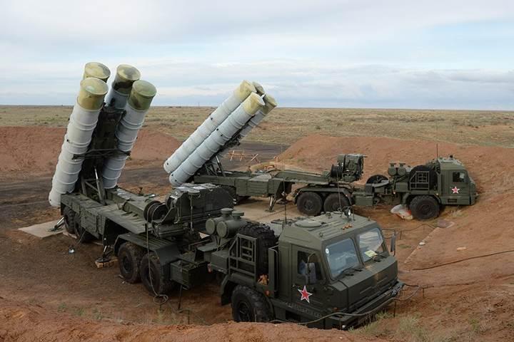 Rusya, Türkiye'ye S-400 füzelerini vermeyecek iddiası