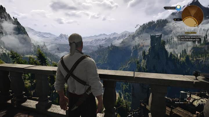 PS4 Pro için 4K çözünürlüğünde The Witcher 3 geliyor