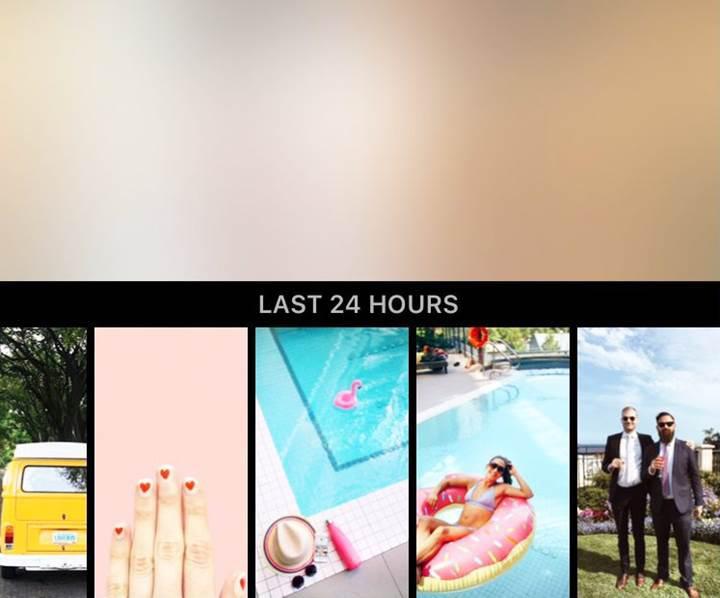 Instagram hikayelerindeki 'son 24 saat' kısıtı kalkıyor