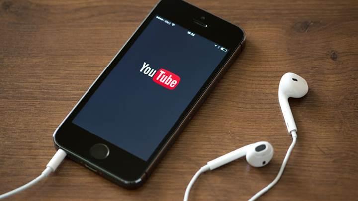 YouTube'un mobil uygulamalarına video oynatma hızı seçeneği geldi
