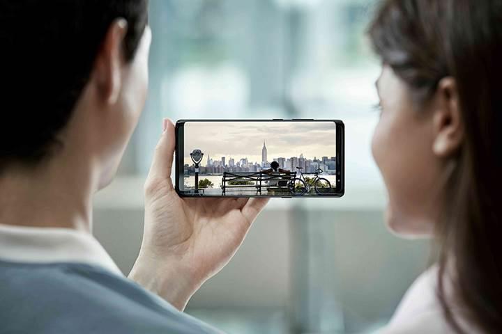 Samsung Galaxy Note 8 ön siparişleri memnuniyet verici