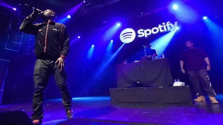 Spotify artık Apple'ın Safari tarayıcısında çalışmıyor