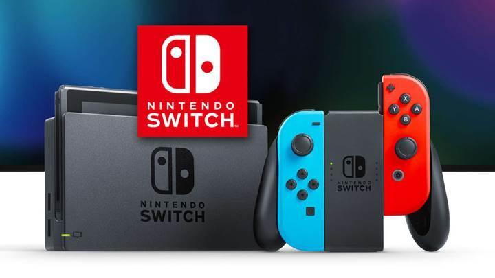 Nintendo Switch dünya genelinde 5 milyon satış rakamına ulaştı