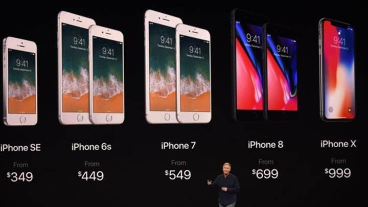 iPhone 7S ve iPhone 9'a ne oldu?