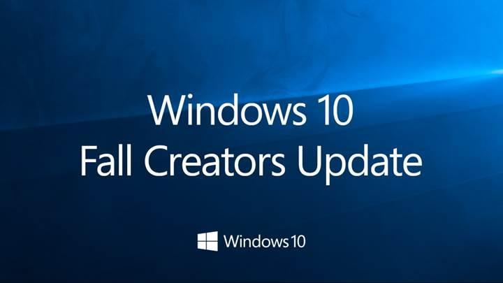 Windows 10'un gizlilik ayarları geliştirilecek