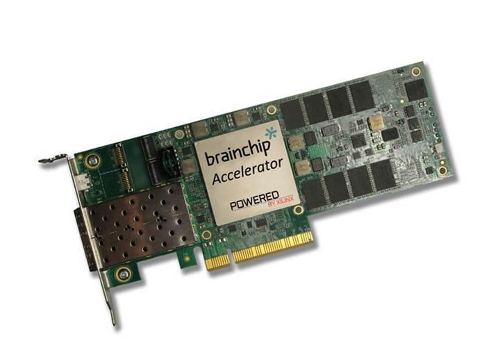 Dünyanın yapay zekaya yönelik ilk PCIe hızlandırıcısı duyuruldu