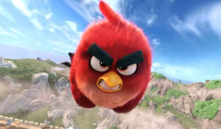 Angry Birds 1 milyar dolar değerine ulaşmayı hedefliyor