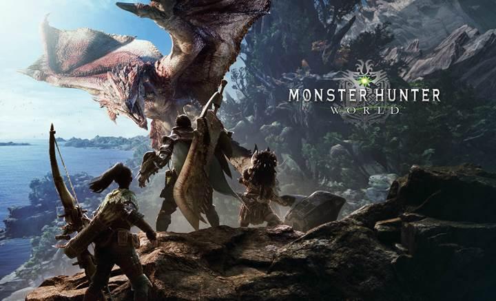 Monster Hunter: World'ün çıkış tarihi açıklandı