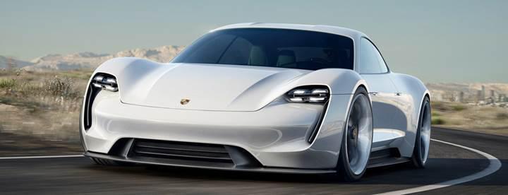 Porsche Mission E hakkında yeni detaylar gün yüzüne çıktı