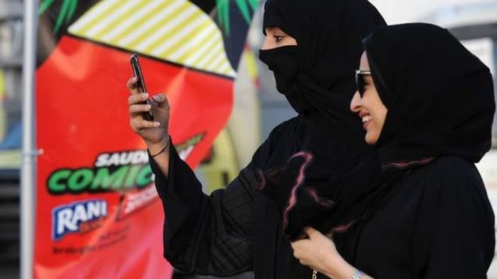 Suudi Arabistan sesli ve görüntülü konuşma yasağını kaldırdı