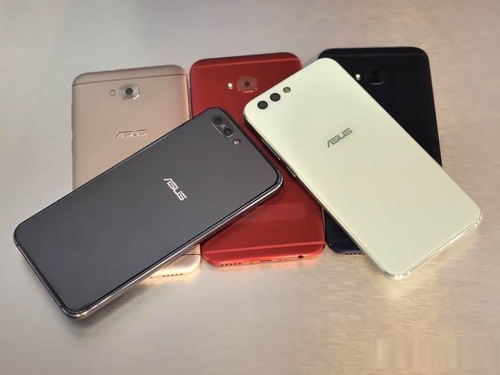 Hangi Asus ZenFone 4 modelleri ülkemize gelecek ve fiyatları ne olacak?
