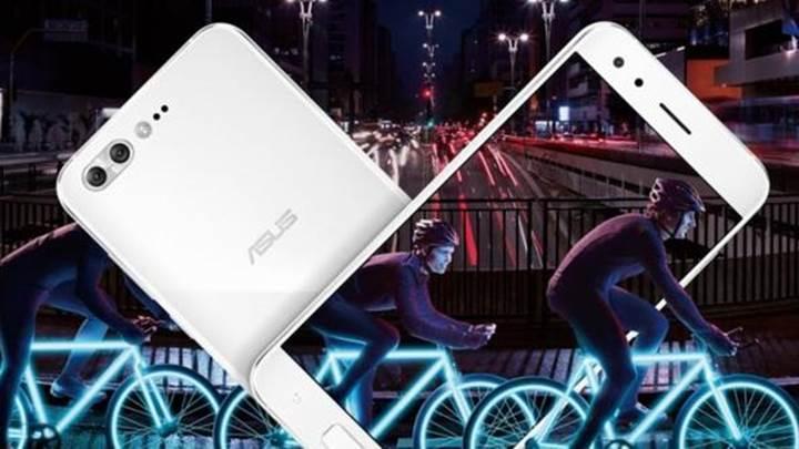 Gigabit LTE ve çoklu Gigabit Wi-Fi desteği sunan ilk telefon: Asus Zenfone 4 Pro