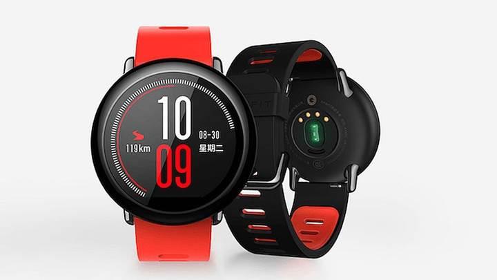 Xiaomi'nin akıllı saati Amazfit Hepsiburada'da satışta!
