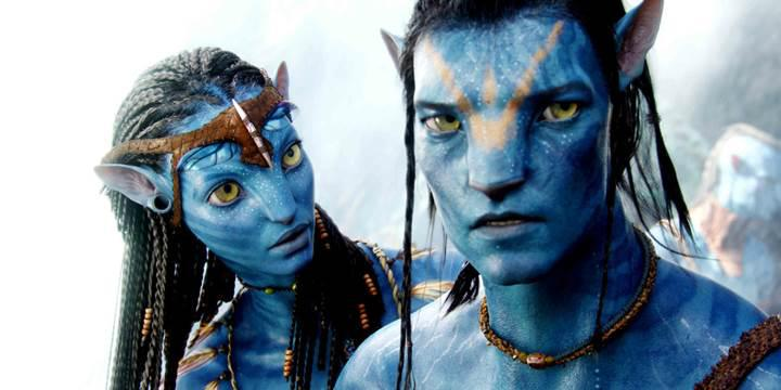 Avatar filmlerinin çekimlerine başlandı; ilk görüntüler yayınlandı