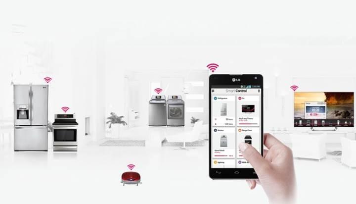 LG akıllı ev platformunu geliştiricilere açıyor