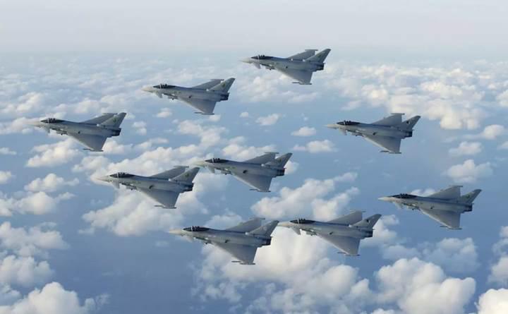Milli Muharip Uçak Projesi'ne dair bilinmeyenler