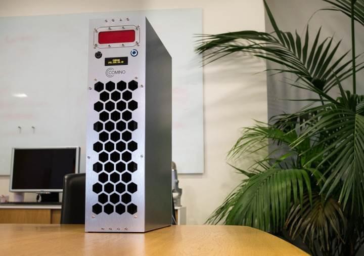 Ethereum madenciliği ile ayda 300 dolar kazandıran ısıtıcı çıktı