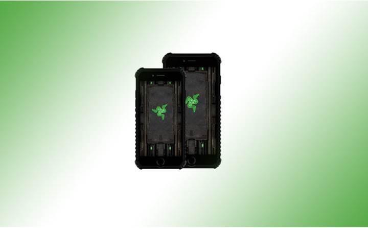 Razer'ın akıllı telefonu çift kamerasıyla görüntülendi!