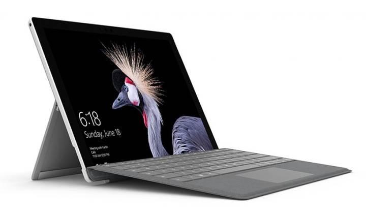 LTE destekli Surface Pro'nun çıkış tarihi ertelendi