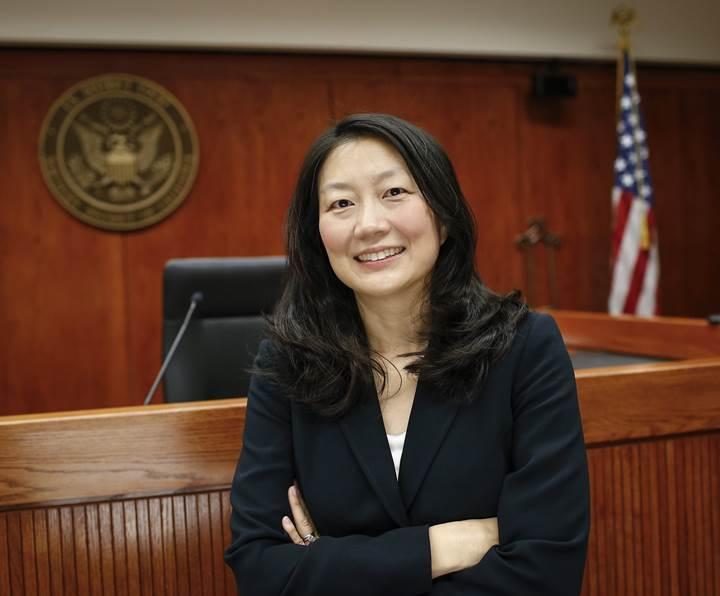Patent davalarının ünlü yargıcı Lucy Koh: Artık çok yoruldum