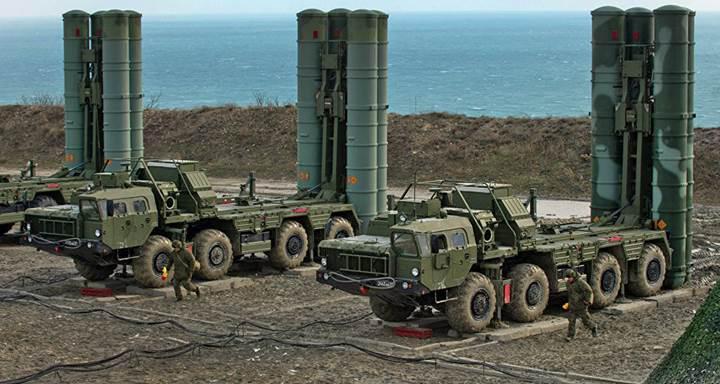 Türkiye, S400 füzeleri için Rusya'ya ne kadar para ödeyecek?