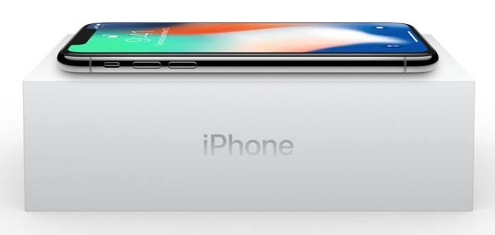 iPhone X'lar sipariş veren müşterilere beklenenden erken gönderilecek