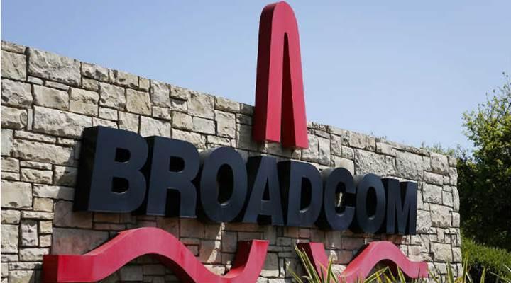 Broadcom'dan Qualcomm'a 103 milyar dolarlık teklif
