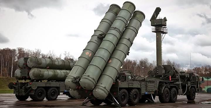 Milli Savunma Bakanı: O iş bitti, S-400 füzeleri satın alınmıştır