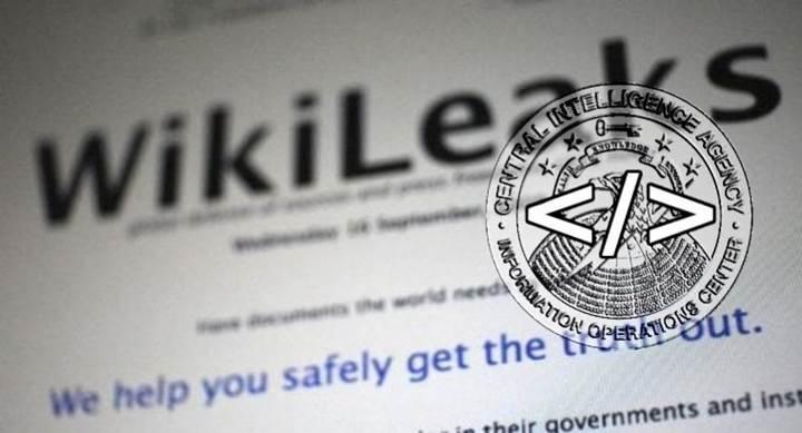 Wikileaks CIA'in casusluk aracına ait kaynak kodlarını paylaştı