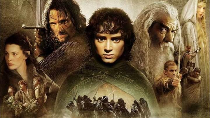 Yüzüklerin Efendisi dizisini Amazon aldı; ilk detaylar paylaşıldı