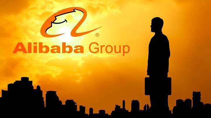 Alibaba'nın yükselişi, iş ortaklarını milyarder yaptı