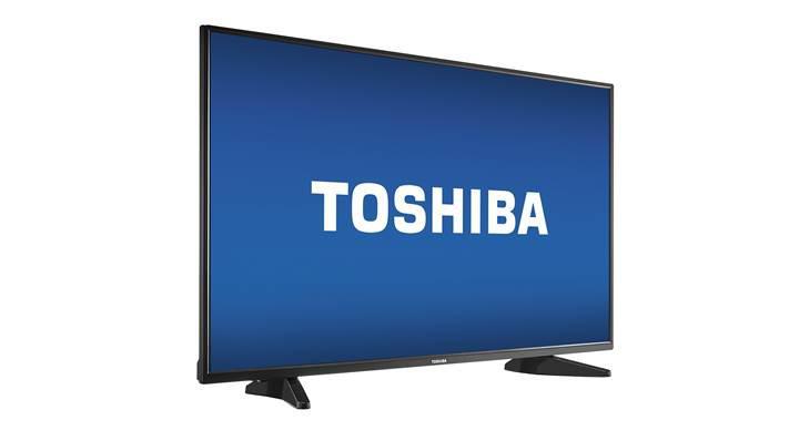 Vestel'in de teklif verdiği Toshiba TV biriminin sahibi belli oldu