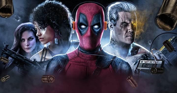 Deadpool 2 için yeni tanıtım videosu yayınlandı
