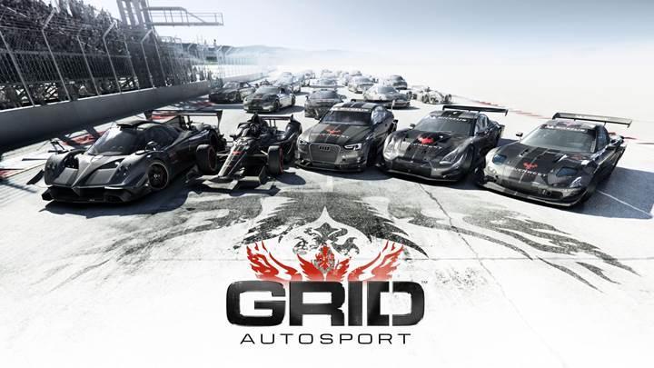 Mobil yarış oyunlarına taze kan: Grid Autosport iOS için duyuruldu