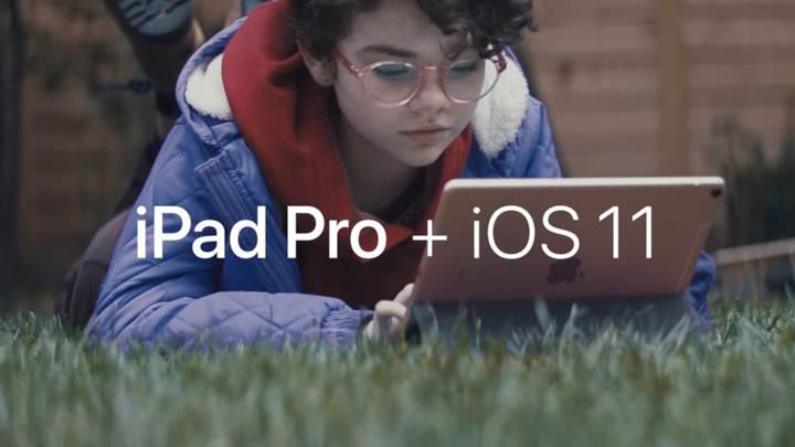 Apple'dan iddialı reklam: Bilgisayar mı? O da ne?