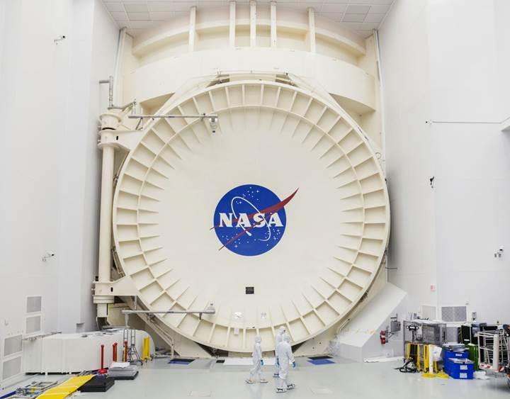 James Webb Uzay Teleskobu'nda sona yaklaşılıyor