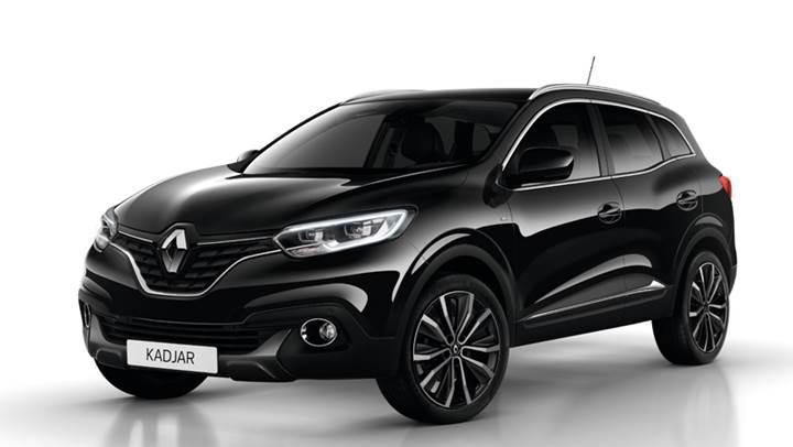 Renault'dan