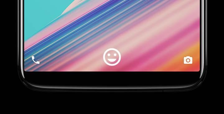 Face Unlock özelliği OnePlus 5'e geliyor