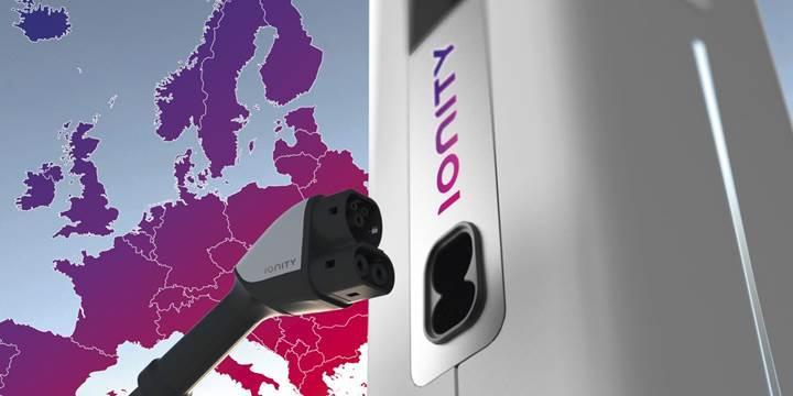 BMW, Mercedes, Ford ve Volkswagen'den Shell istasyonlarına hızlı şarj