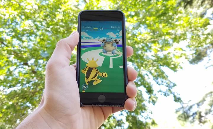 Pokemon GO kazaları 7.3 milyar dolara varan hasara neden oldu