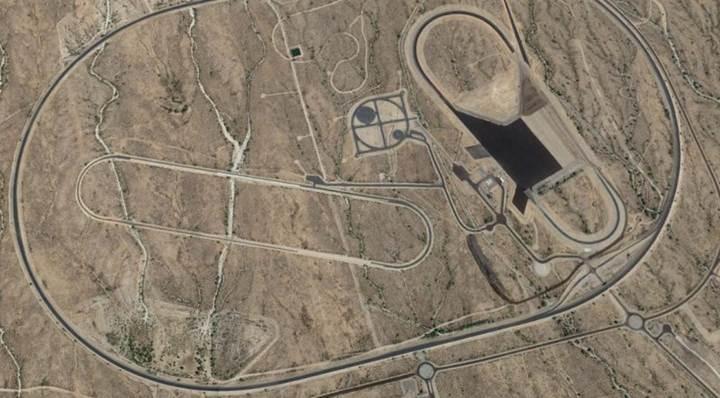 Apple otonom araç testleri için Arizona'da bir yer kiralamış olabilir