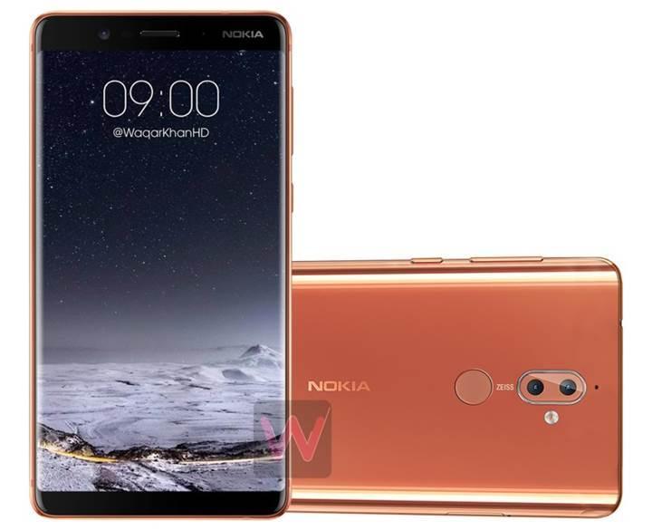 Nokia 9'un tanıtım tarihi ve fiyatı sızdırıldı