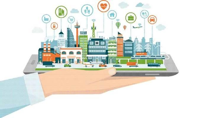 Akıllı şehirlerin geleceği en büyük teknoloji fuarında şekillendirilecek