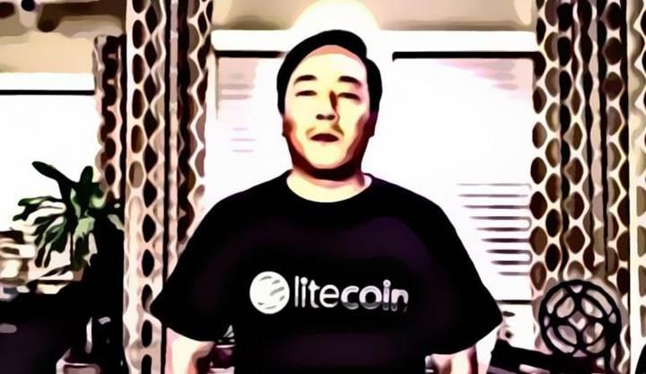 Litecoin'in kurucusu bütün Litecoin'lerini sattı
