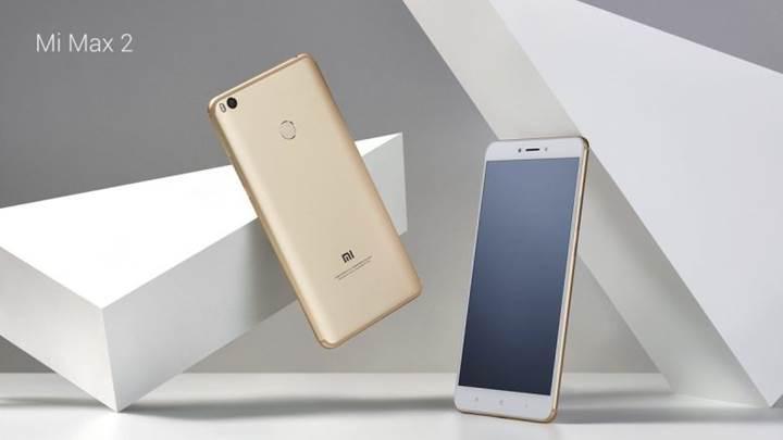 Xiaomi Mi Max 3 daha büyük ekran ve daha büyük batarya ile gelecek